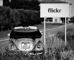 Welcome to Flickr (pepe50) Tags: 450d 2010 apple bn beetle bw canon carpi flickr imac maggiolone modena paolo party pepe50 travel welcome