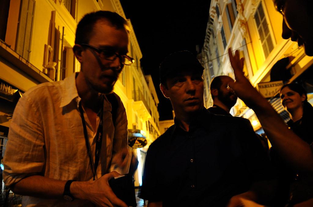 Cannes Diary – Avatars