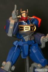 Super Robot Chogokin de Bandai 4620671451_108a975116_m