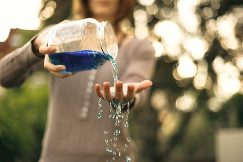Liquidness ..blue