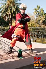DSC_9582 (SagaDeGeminis) Tags: cosplay sakura naruto sesion rosedal tsunade narutoshippuden teamlasnoches