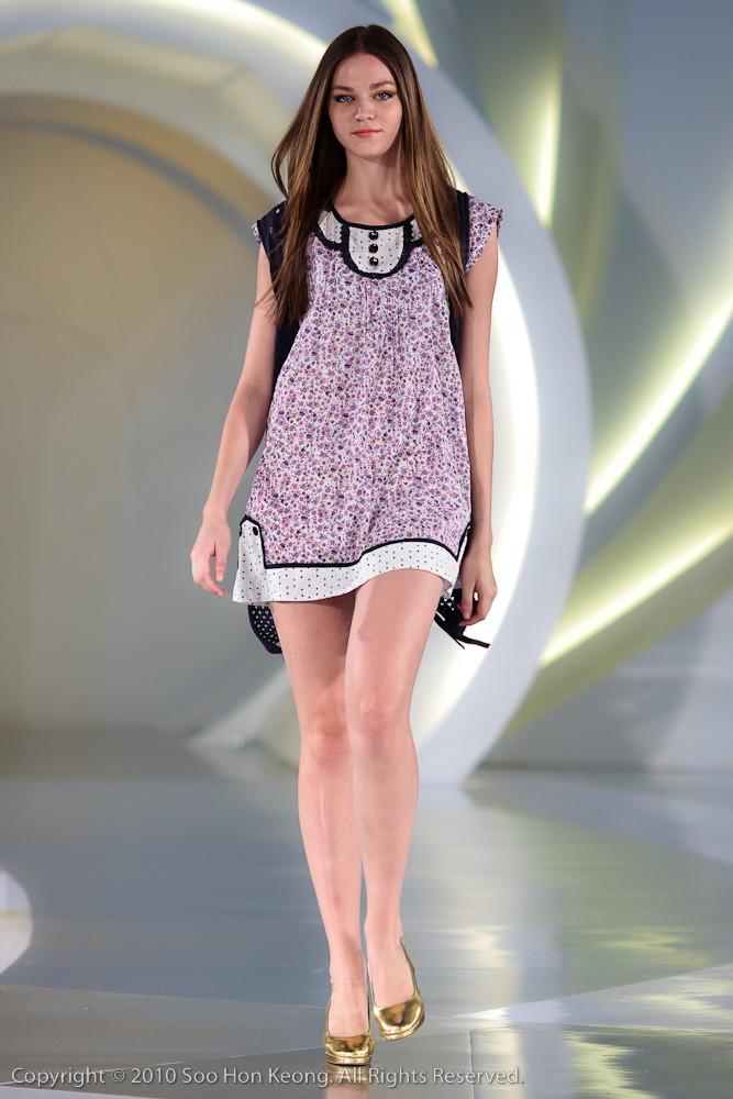 Licence to STYLE - Fashion On 1 - Nicole mNj @ 1 Utama, KL, Malaysia