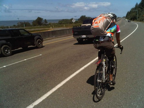 California Lawmakers Get Serious About Bike Safety 1