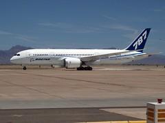 Boeing 787-8 Dreamliner N7874 (jackmcgo210) Tags: boeing 787 kiwa dreamliner 7878 phoenixmesagatewayairport za004 n7874 boeing7878dreamliner
