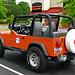 Clemson Jeep Wrangler