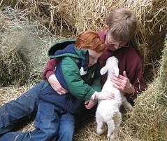 Me, Alex, and Jasper