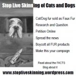 Stop Live Skinning
