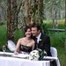 Candi & Adam's wedding