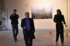Opening 5/21/2010 (AT1 Projects) Tags: art losangeles opening volume at1projects