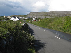 Fanore and the Burren, Ireland