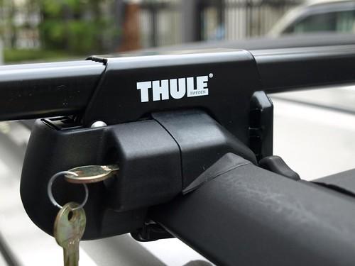 THULE ProRide591