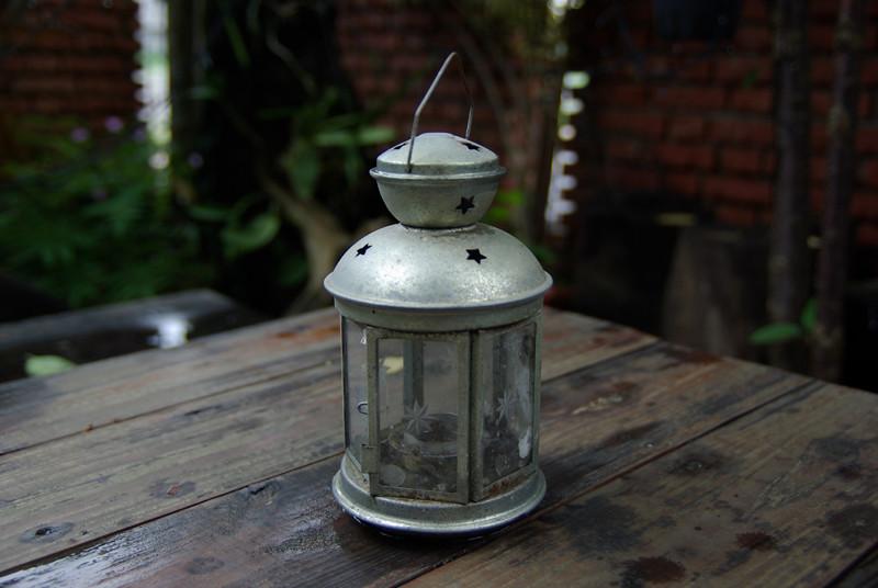 20100530吳汭千經典生活空間餐廳-花草擺飾篇
