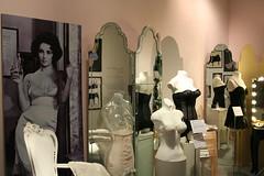 Underwear (*Becca*) Tags: underwear knickers bra lincolnshire corset lingere thehub sleaford undercovertheevolutionofunderwear