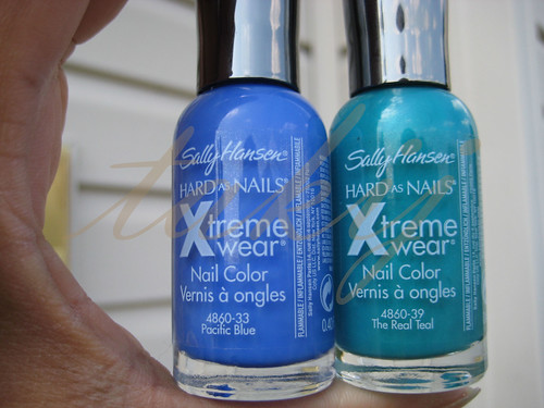 Sally Hansen BOGO 6-1-10
