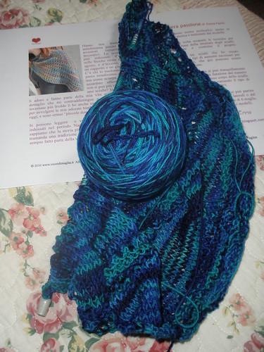 Cuore di Maglia Knit Camp 2010