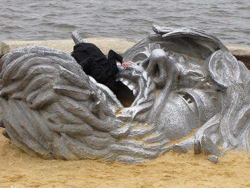 The Awakening Buried Giant