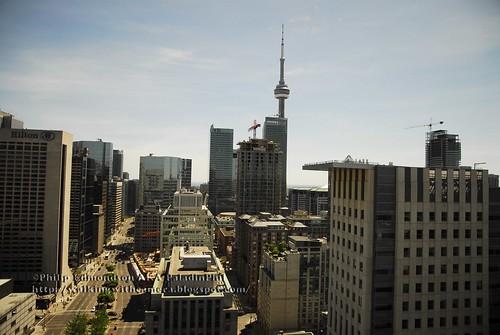 Doors Open Toronto: Canada Life Assurance Building