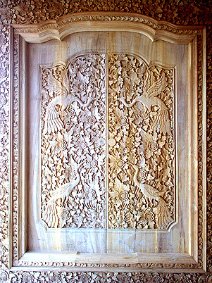 Sensational Pintu Ukir Bali Balinese Carving Door Warunk Door Handles Collection Olytizonderlifede
