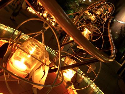 茶屋町キャンドルナイト 2010 夏
