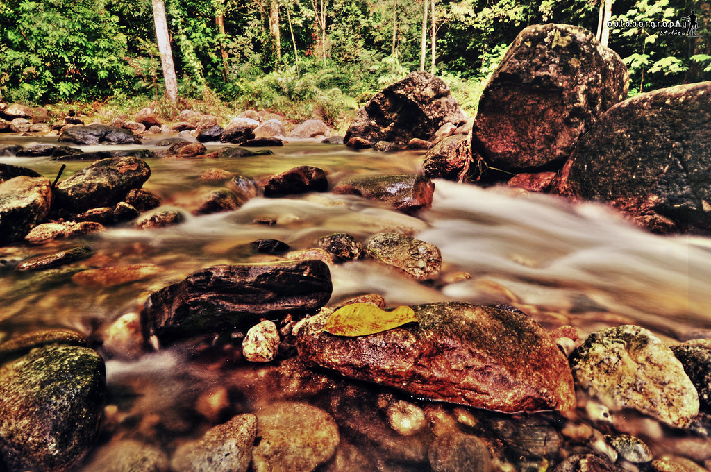The flow | HDR (by Sir Mart Outdoorgraphy™)