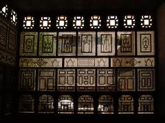 Mashrabiya مشربية - Bayt Al-Suhaymi بيت السحيمي / Cairo / Egypt - 29 05 2010 (Ahmed Al.Badawy) Tags: architecture shots 05 egypt cairo 29 ahmed islamic 2010 mashrabiya بيت bayt badawy alsuhaymi مشربية albadawy hutect السحيمي