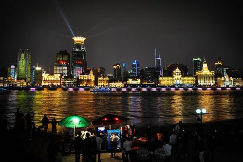 PudongSidePromenade