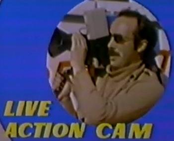 Live Action Cam