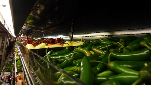 Peppers at Safeway