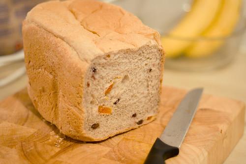 Fruity loaf