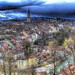 Berne's Lovely Old Town (HDR) [Explored] by Nik-On!