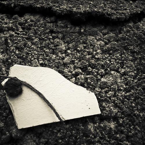 Cracked Corner Nail