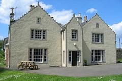 Rossie Ochill House