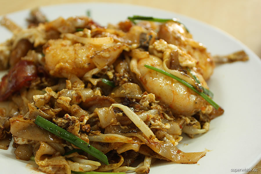 Penang Food Hunt Koay Teow