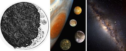 Galilei: Sidereus Nuncius