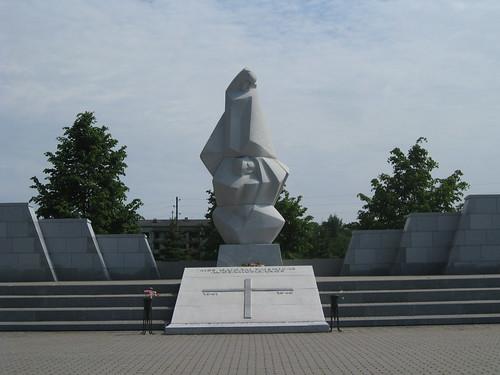 Lestenes Brāļu kapi
