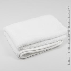 DI Accessories The Great White Microfiber Towels