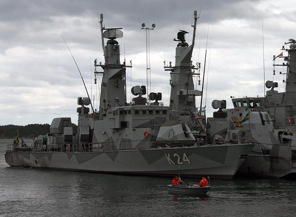 HMS Sundsvall