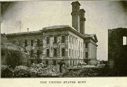 Second San Francisco Mint