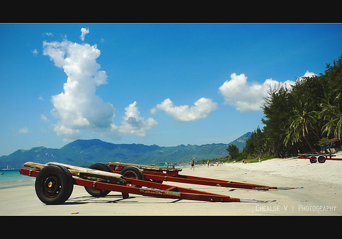 A trip to Nha Trang