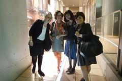 DSC03482 (ke21) Tags: friend shibuya louise mio kunie laerke