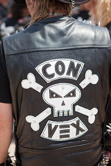Vex Con is an exterminator company that is the focus of A&E reality television show 'The Exterminators'