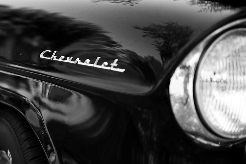 Day 252: Chevrolet