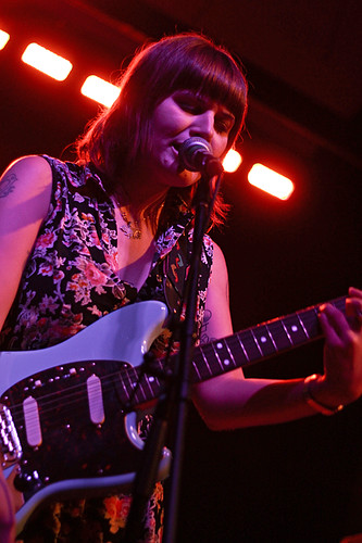 Best Coast—June 17 @ The Great Hall (NXNE 2010)
