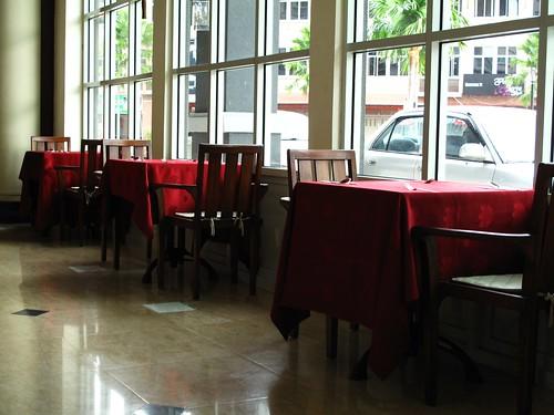 IMG_0299 Restaurant - Grand Kampar Hotel