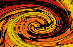 (StephenZacharias) Tags: red orange vortex canada abstract black yellow winnipeg abstractart manitoba swirl 67 taa hypnotic explored 84816