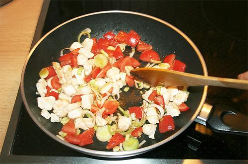 18 - Tomaten rein