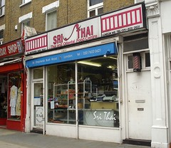 Picture of Sri Thai, W6 7PH