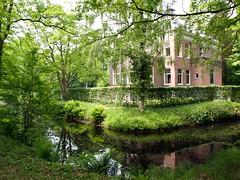 Het huis Vennebroek