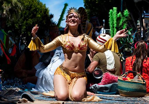 San Francisco Carnival 15