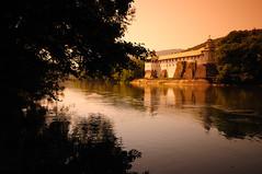 Manastirea Cozia (zmihai) Tags: sunset nikon sigma 1020 olt cokin d90